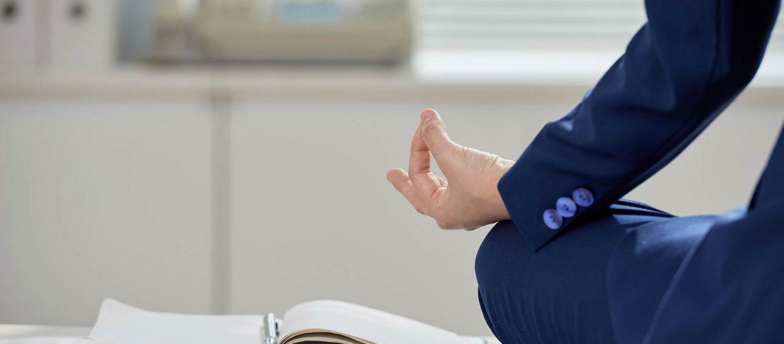 Focused Attention Meditation Header
